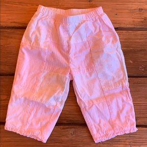 Gymboree Patchwork Pants